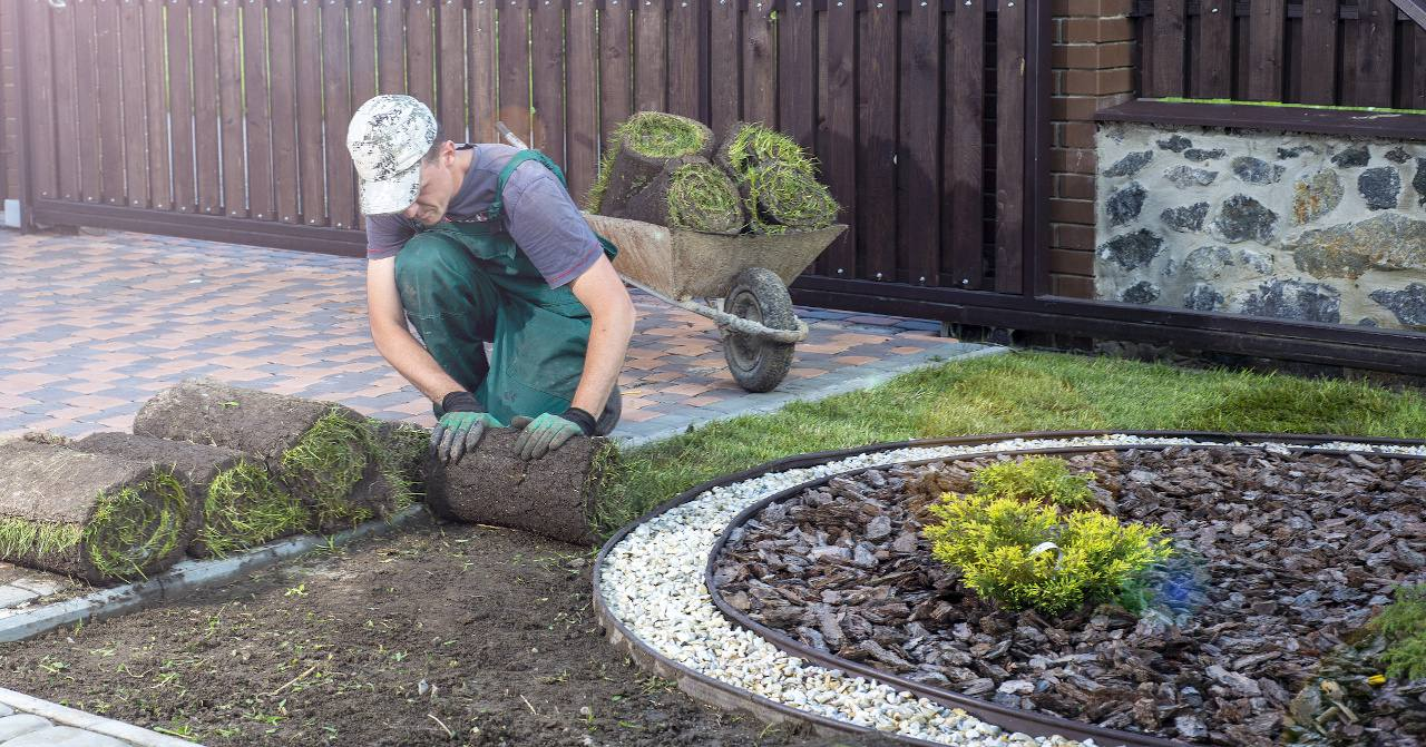 Ware Landscaping